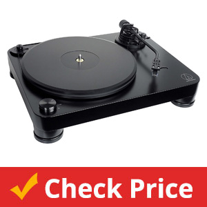Audio-Technica-AT-LP7-Fully-Manual-Belt-Drive-Turntable