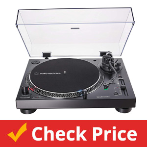 Audio-Technica-at-lp120xusb-bk-Direct-drive-Turntable
