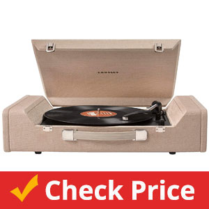 Crosley-CR6232A-BR-Nomad-Portable-USB-Turntable