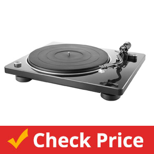 Denon-DP-400-Semi-Automatic-Analog-Turntable--Best-Fully-Automatic-Turntable