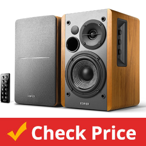 Edifier-R1280DB-Powered-Bluetooth-Bookshelf-Speakers