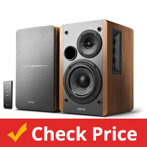 Edifier-R1280T-Powered-Bookshelf-Speakers---2.0-Stereo-Active-Near-Field-Monitors