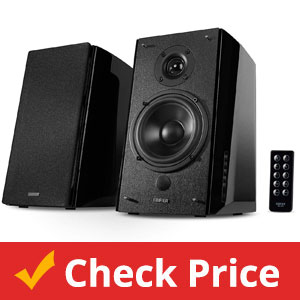 Edifier-R2000DB-Powered-Bluetooth-Bookshelf-Speakers