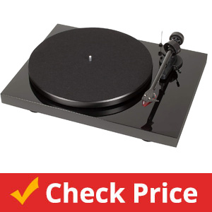 Pro-Ject-Debut-Carbon-DC-Turntable