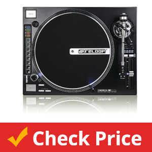 Reloop-RP-8000-Advanced-Hybrid-Torque-MIDI-Turntable-with-Straight-Tone-Arm