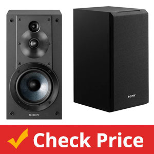 Sony-SSCS5-3-Way-3-Driver-Bookshelf-Speaker-System