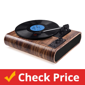 Record-Player,-VOKSUN-Vintage-Turntable-3-Speed-Bluetooth-Vinyl-Player-LP-Record-Player-with-Built-in-Stereo-Speaker