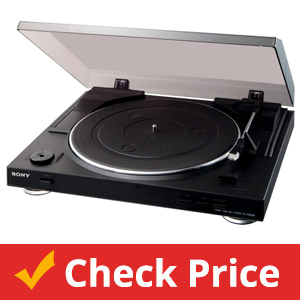 Sony-PSLX300USB-USB-Stereo-Turntable-(Renewed)
